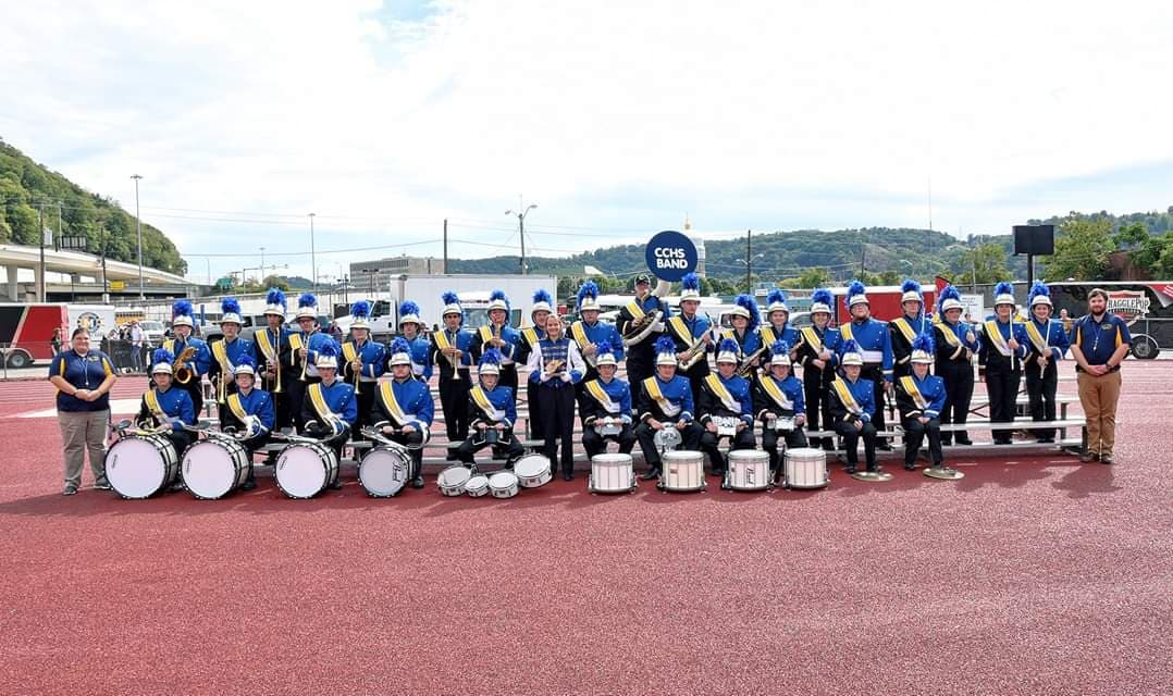 band 2019-2020